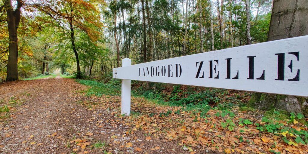 Landgoed Zelle Varssel