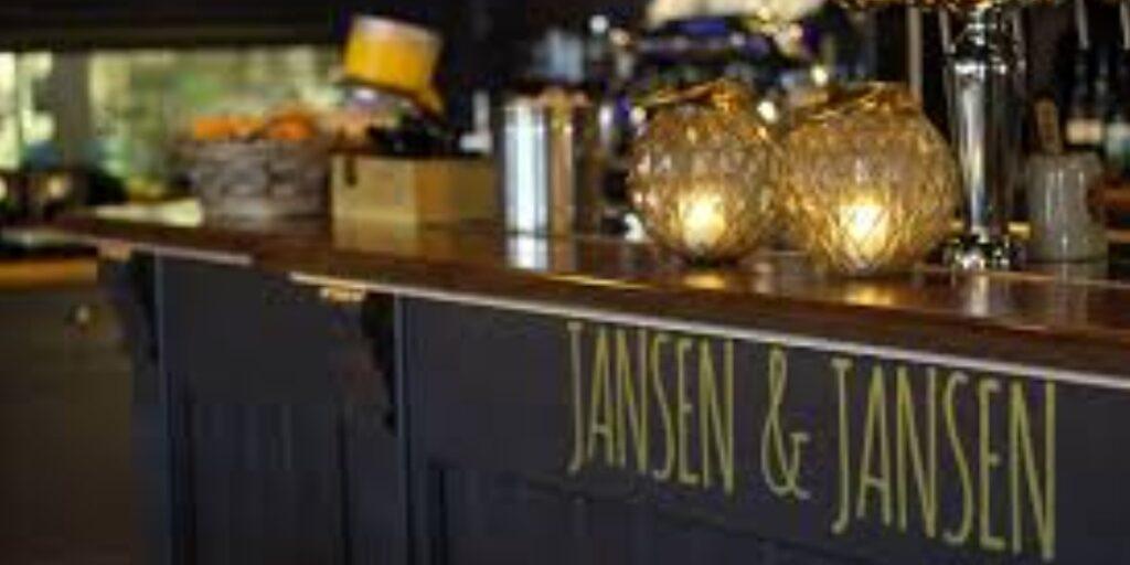 Restaurant, eetcafé Jansen en Jansen Hengelo