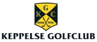 Keppelse golfclub Hoog Keppel